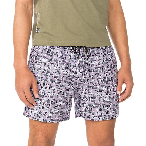 Livery swimshorts