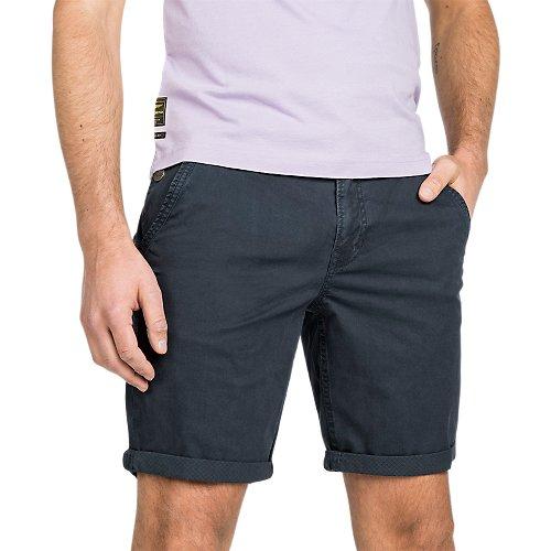 Wingtip shorts