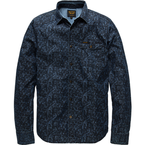 SCOTT LONGSLEEVE SHIRT