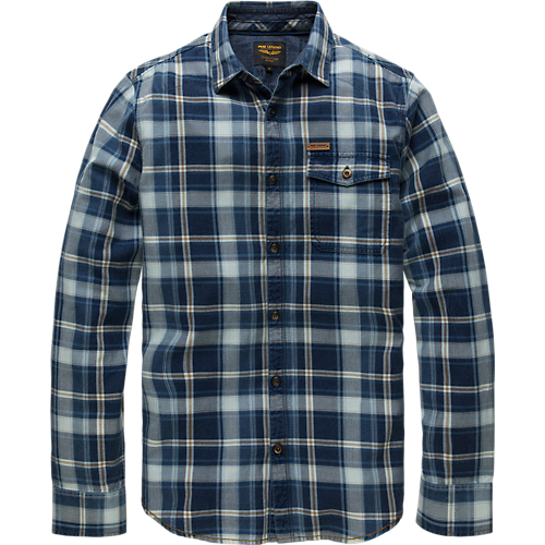 DUNCAN LONG SLEEVE SHIRT