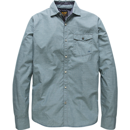CHAMBRAY OVERHEMD