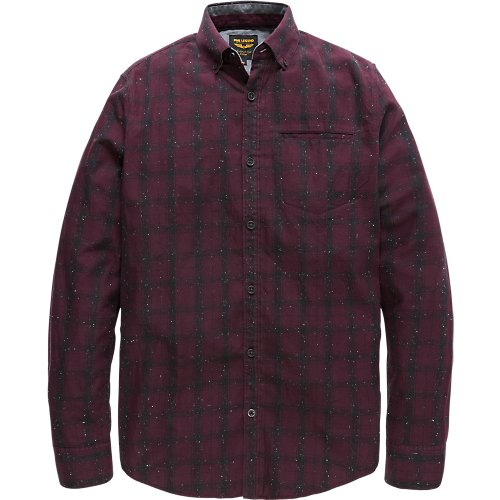 Harbor Check Shirt