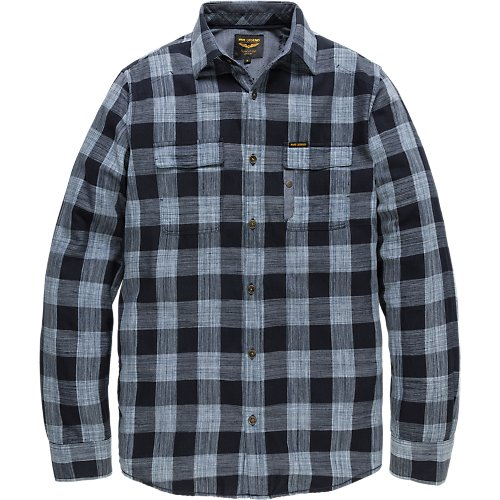 QUINCY CHECK SHIRT