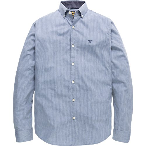STRIPE MELANGE SHIRT