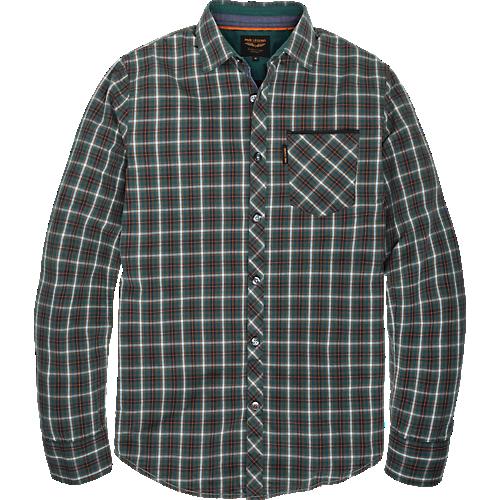 Peyton Long Sleeve Shirt