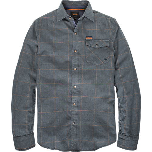 Arlen Long Sleeve Shirt