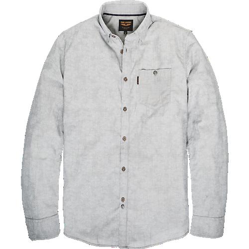 Print Long Sleeve Shirt