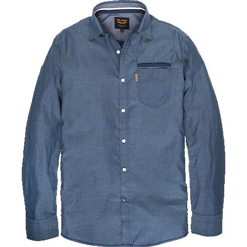 Dobby Long Sleeve Shirt