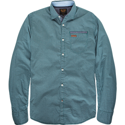 Carver Long sleeve Shirt