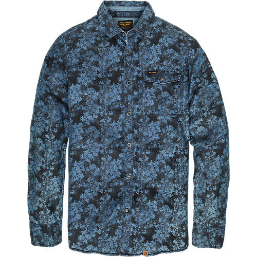 ADLEY LONGSLEEVE SHIRT