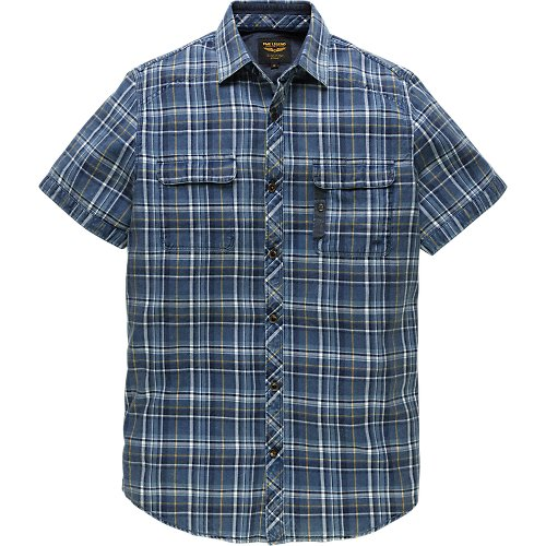 ERIC SHORTSLEEVE SHIRT