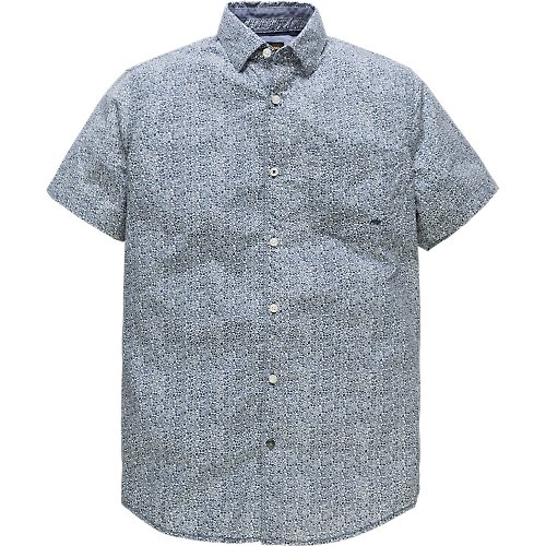 JEREMY SHORTSLEEVE SHIRT