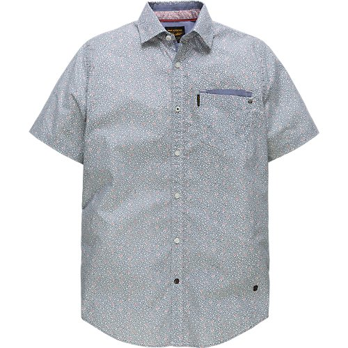 PETE SHORTSLEEVE SHIRT