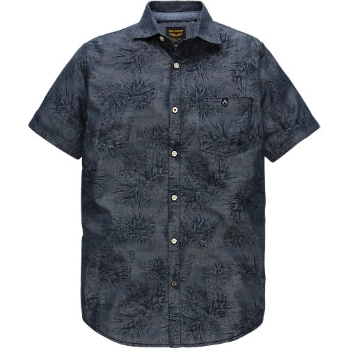 Fraser Shortsleeve Shirt