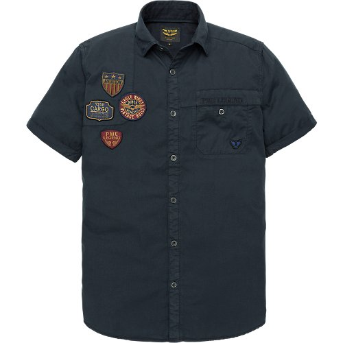 CARGO SHORTSLEEVE SHIRT