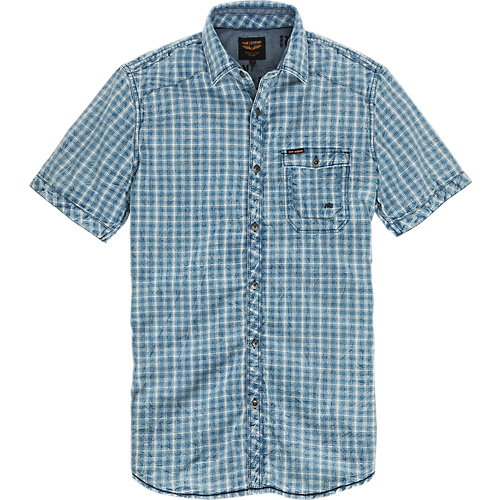 JASON SHORTSLEEVE SHIRT