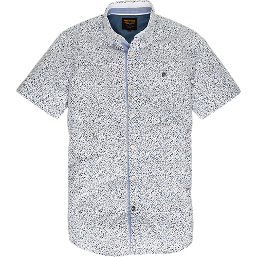 GRESHAM SHORTSLEEVE SHIRT