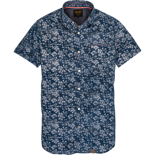 ADLEY SHORTSLEEVE SHIRT