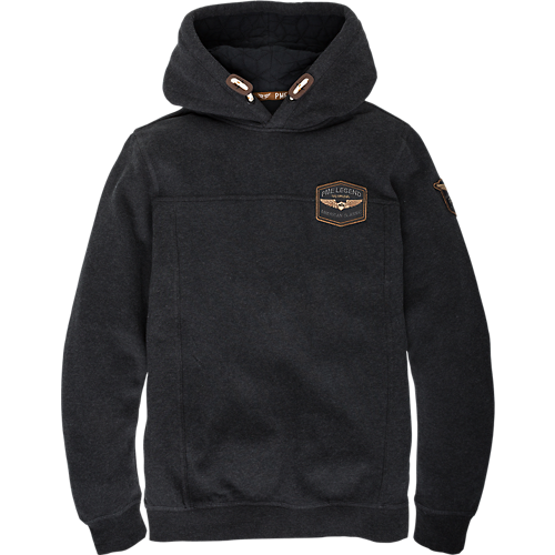Brushed Falcon Hoody