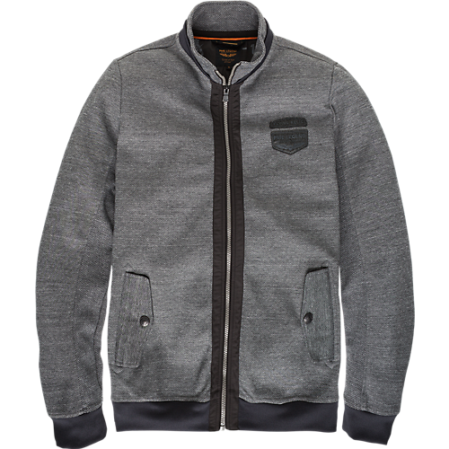Durango Zip Sweater