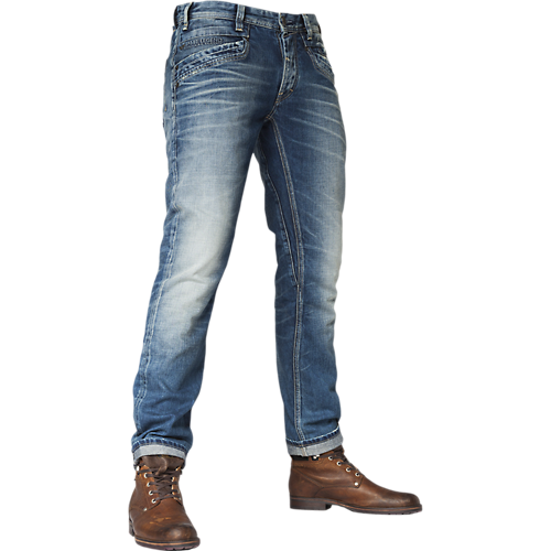 Bare Metal G1 Jeans