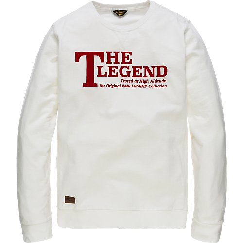 TERRY LONGSLEEVE T-SHIRT