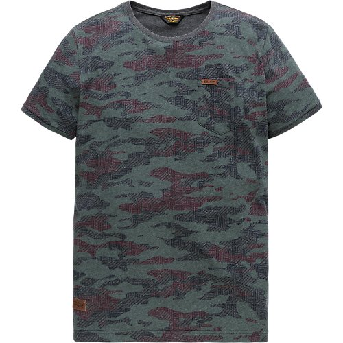 Single Jersey T-shirt