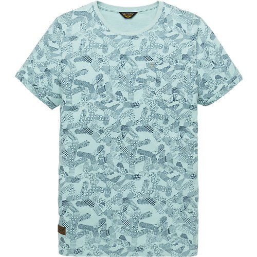 SINGLE SHORTSLEEVE T-SHIRT