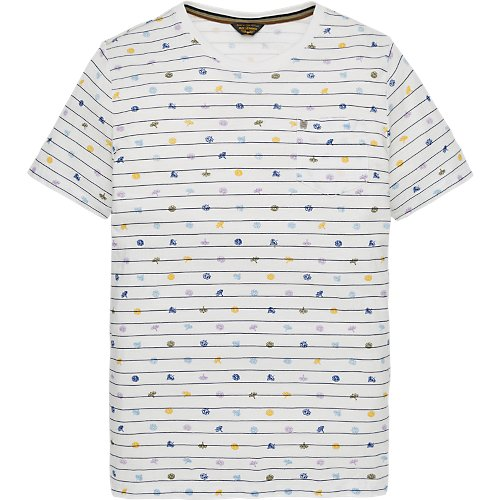 SHORTSLEEVE T-SHIRT