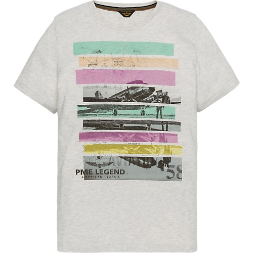 SHORTSLEEVE T SHIRT