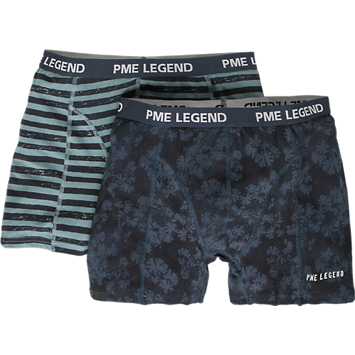 BOXERSHORT TWO PACK
