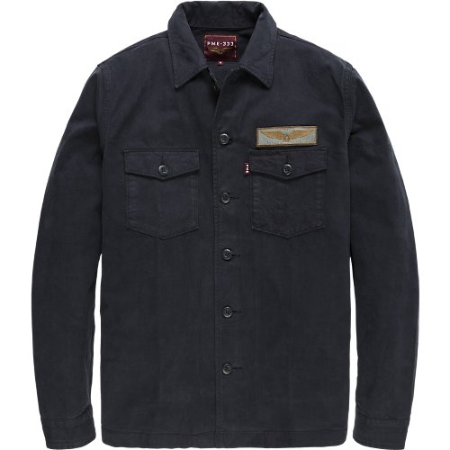 Heritage Flight Overshirt