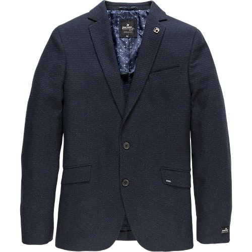 FANCY LEAVES BLAZER