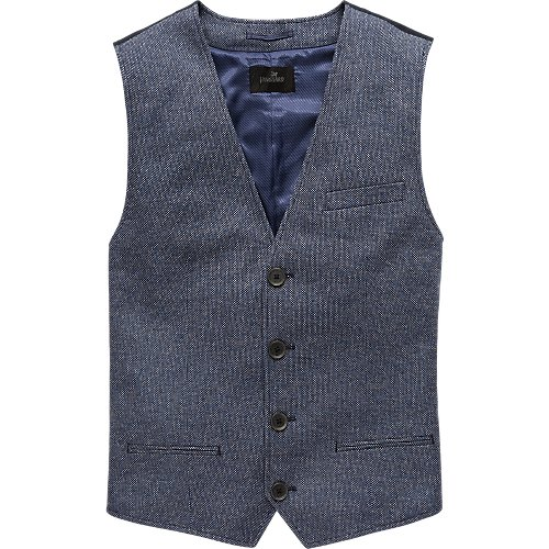 Jersey Gilet