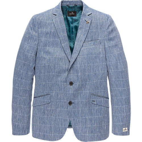 Blue Tone Blazer