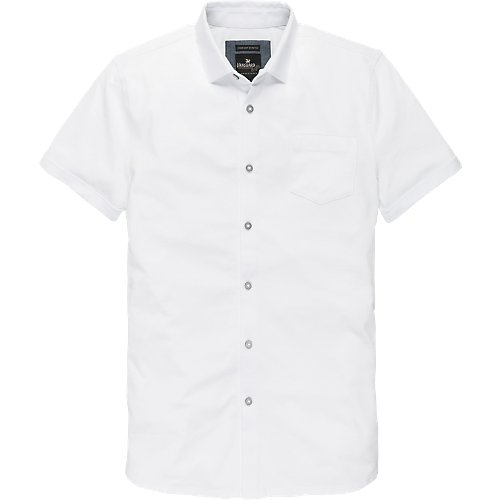 DOORKNOOP POLO SHIRT