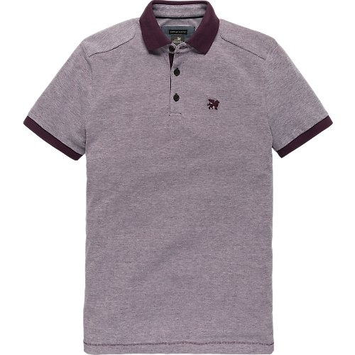 HOLIDAY POLO SHIRT
