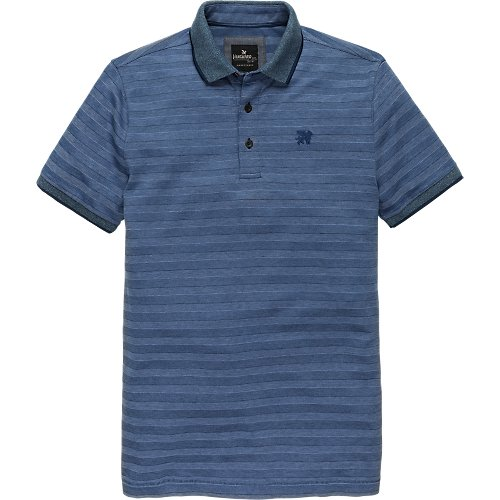 STREEP POLO SHIRT