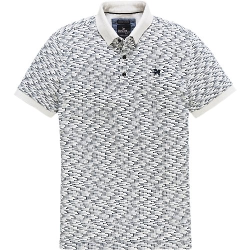 STOP AND GO POLO SHIRT