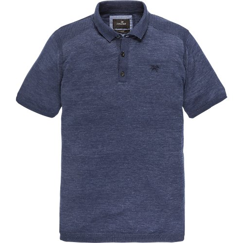 Luxe Polo Shirt