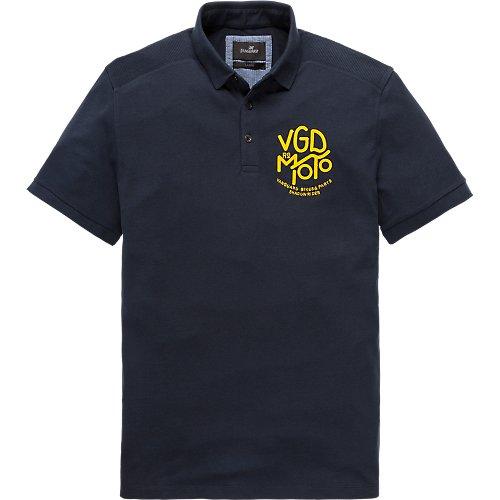 Moto Polo Shirt