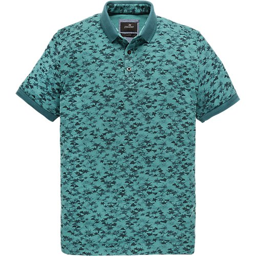 Flower Tools Polo Shirt