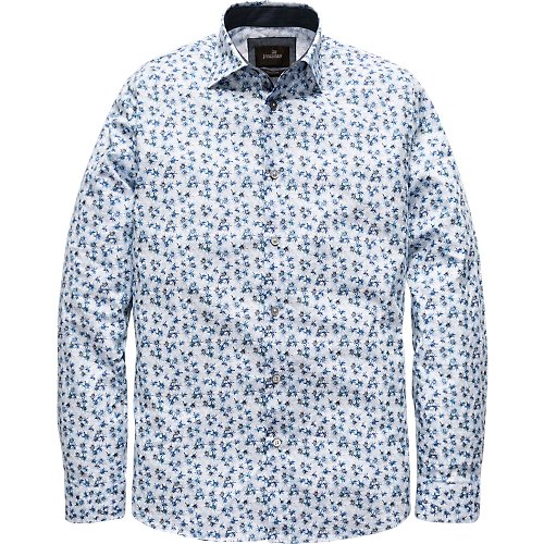 Print Overhemd