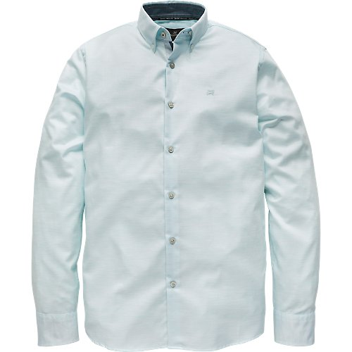 Solid Overhemd