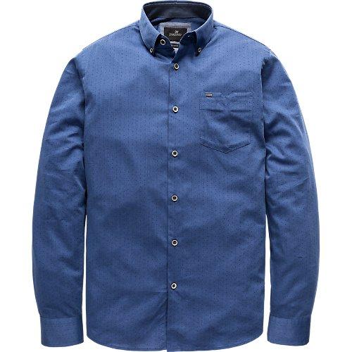 Herringbone Dobby Overhemd
