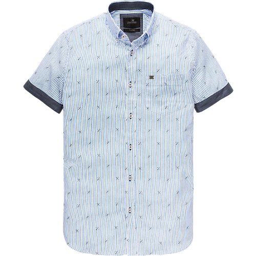 Stripe Clement overhemd
