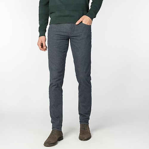 V7 SLIM WOOL LOOK