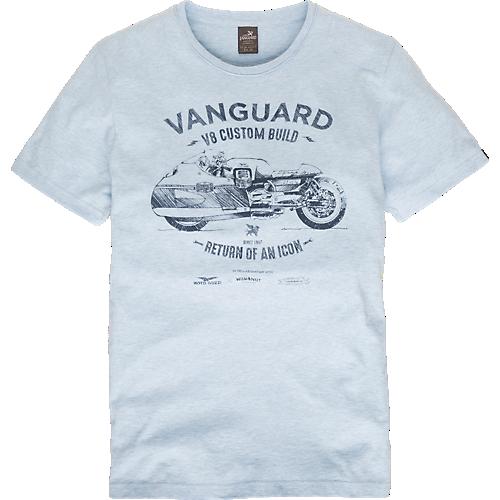 V8 RACER T-SHIRT