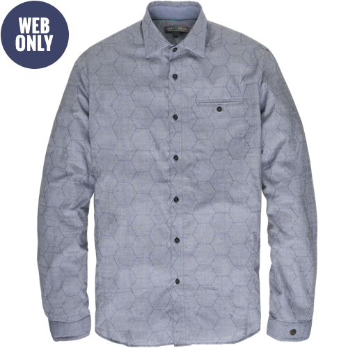 MULTI JACQUARD SHIRT