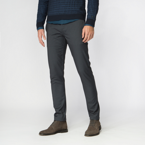 COPE DENIM CHINO